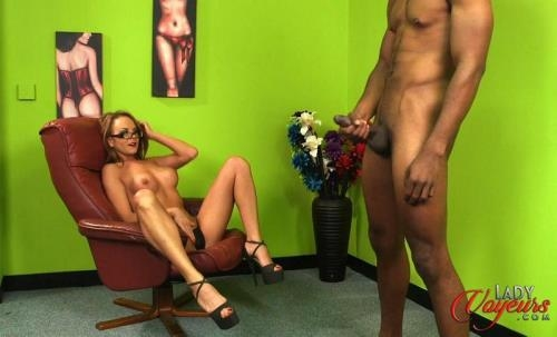 LadyVoyeurs.com [Mia Malone - Are Rumours True?] FullHD, 1080p