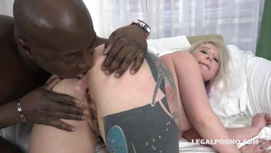 LegalPorno: Proxy Paige - busty chick loves to fuck big black cocks and likes rough play IV051 (SD/480p/1.14 GB) 11.03.2017