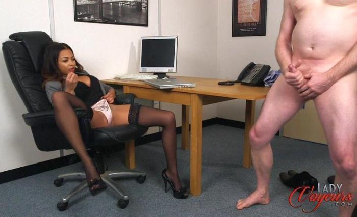 Ruby Summers - Secretary Payback (LadyVoyeurs) FullHD 1080p