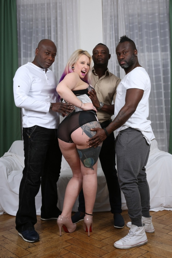 Proxy Paige - Proxy Paige - pawg loves to fuck big black cocks and likes rough play IV051 (LegalP0rno) [HD 720p]