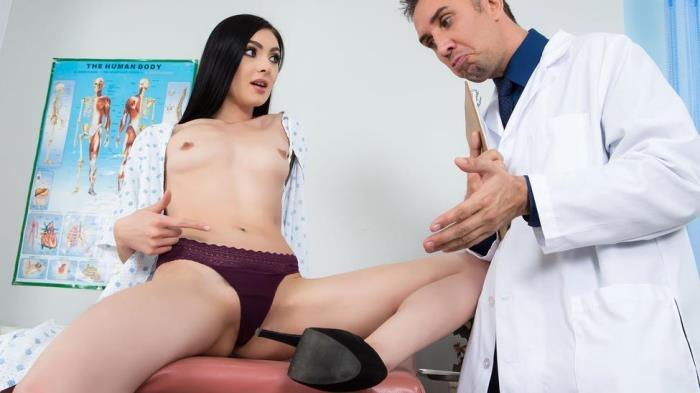 DoctorAdventures.com / Brazzers.com - Marley Brinx - Cunnilingus: A ZZ Medical Study [SD, 480p]