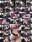 Angel Piaff - Tourist Pays Taxi Fare with Cum [FemaleFakeTaxi/SD]