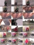 SneakyPee.com - Amateur - Brandnew! SNP2156-2157 [HD 720p]