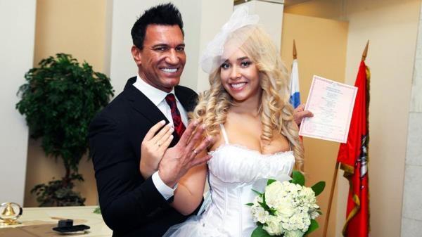 POV, CumLouder - Briana Banderas - Wedding night [SD, 404p]