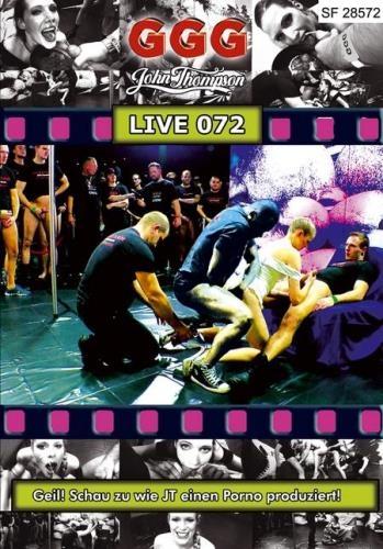 JTPron [Claudia, Viktoria - Live 072] SD, 480p