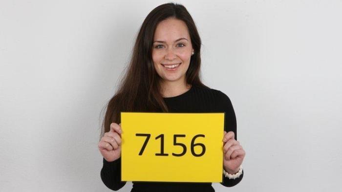 CzechCasting.com / CzechAV.com - Katerina (7156) [SD, 540p]