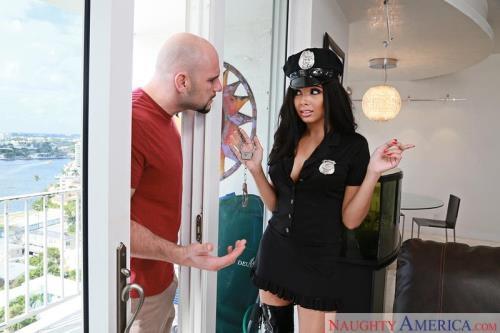 MyFriendsHotGirl.com / NaughtyAmerica.com [Aaliyah Hadid] SD, 360p