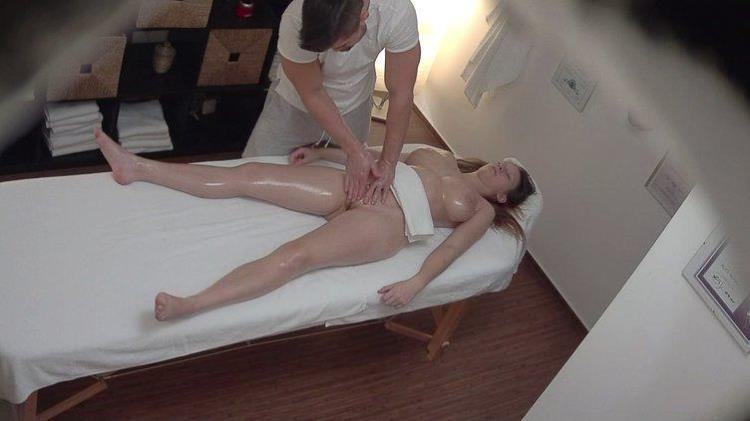 Czech Massage 331 / 13 Mar 2017 [CzechAV, CzechMassage / SD]