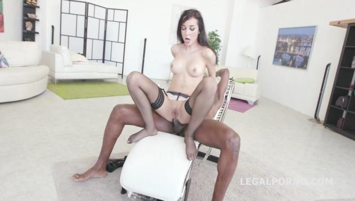 LegalPorno.com - Blackbuster Francys Belle all anal with Mike Chapman ANAL /Rough Fuck /Gape /Ball Deep /Deep Throat /No Pussy /Swallow GIO309 [SD, 480p]