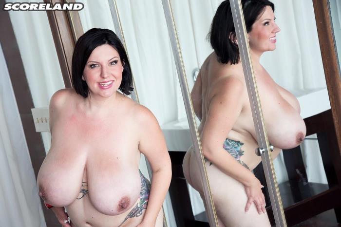 ScoreHD.com / PornMegaLoad.com / Scoreland.com - Paige Turner - Supervixen [FullHD, 1080p]