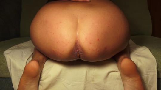 Scat Porn: Fuck my shitty ass - Hardcore Scat (FullHD/1080p/500 MB) 20.03.2017