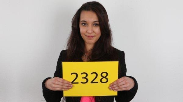 Veronika (2328) - CzechCasting.com / CzechAV.com (SD, 540p)