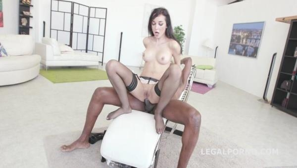 Blackbuster Francys Belle all anal with Mike Chapman ANAL /Rough Fuck /Gape /Ball Deep /Deep Throat /No Pussy /Swallow GIO309 - LegalPorno.com (SD, 480p)