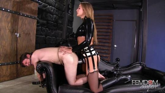 FemdomEmpire: Blaire Williams - Fucked by a Goddess (FullHD/1080p/1.10 GB) 23.03.2017