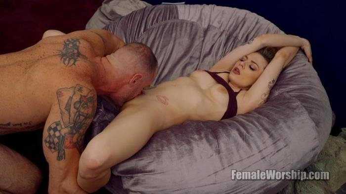 Make Me Cum One More Time (FemaleWorship) FullHD 1080p