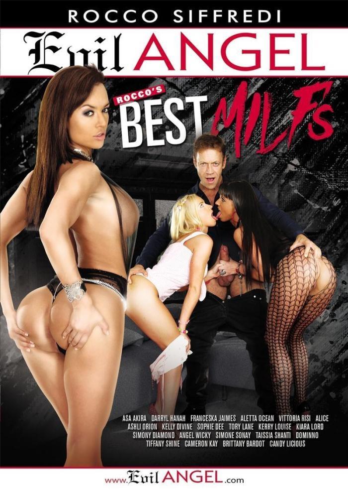 Roccos Best MILFs  [DVDRip] - $Студия$$Студия$
