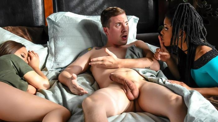 Kira Noir - If The Dick Fits: Part 3 [SD/480p/185 MB]
