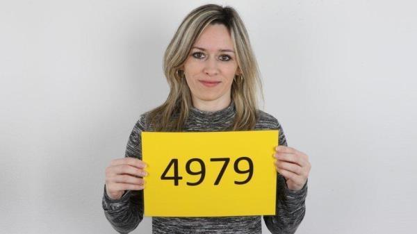 Jana (4979) - CzechCasting.com / CzechAV.com (SD, 540p)