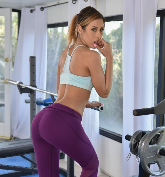 Demi Lopez- Pussy Day  [FullHD 1080p] TheRealWorkout