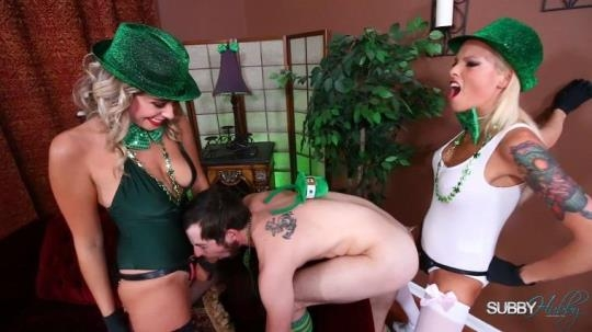 SubbyHubby: If I Only Was A Leprechaun (FullHD/1080p/1.48 GB) 18.03.2017