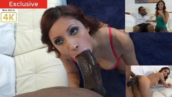 Jade Jantzen - Tiny Jade takes Dredd's monster black meat stick!! [SD 480p]