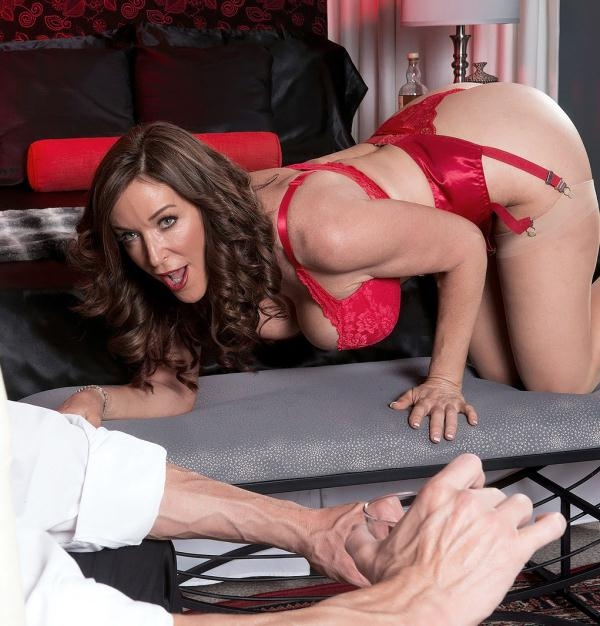 Rachel Steele - MILF of the Month (Scoreland) [HD 1080p]