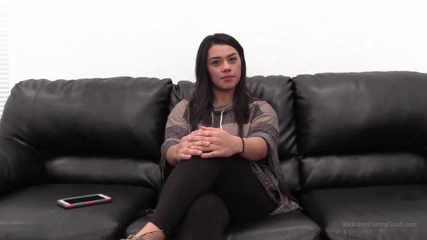 Brea - Anal Sex - BackroomCastingCouch.com (HD, 720p)