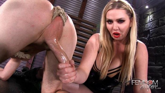 Lexi Sindel - Over the Edge (FemdomEmpire) FullHD 1080p