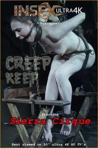 Sierra Cirque - Creep Keep [SD, 480p] [InfernalRestraints.com]