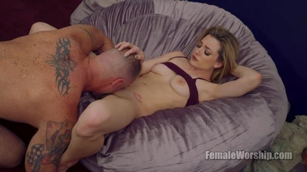 FemaleWorship - Make Me Cum One More Time [FullHD, 1080p]