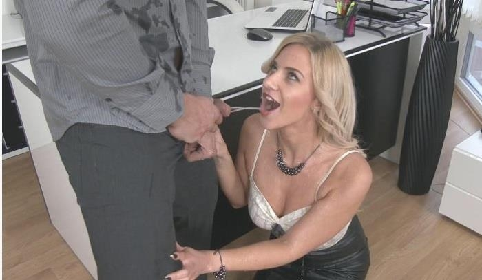 Nathaly Cherie - Couple Loves Pissing Hardcore Style (PissingInAction, Tainster) FullHD 1080p