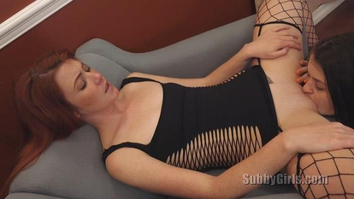 Just Sit Back And Relax (SubbyGirls) 4K UHD 2160p