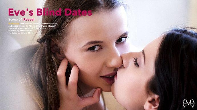 VivThomas.com / MetArt.com: Olivia Grace, Rebecca Volpetti - Eve's Blind Dates Episode 1 - Reveal [FullHD] (1.28 GB)