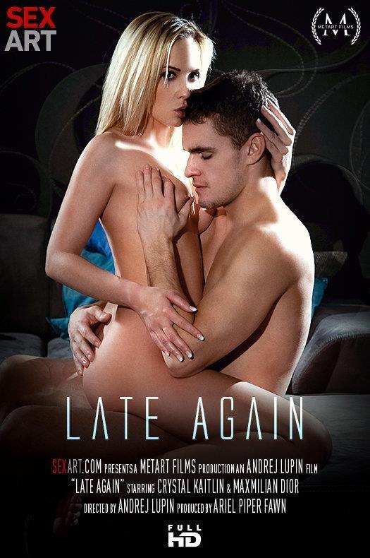 SexArt.com / MetArt.com: Vinna Reed - Late Again [SD] (207 MB)