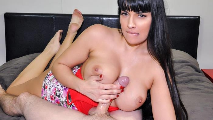 LetsTryAnal.com / Mofos.com - Mercedes Carrera - Mercedes and her Magazine Sex Tips [SD, 480p]