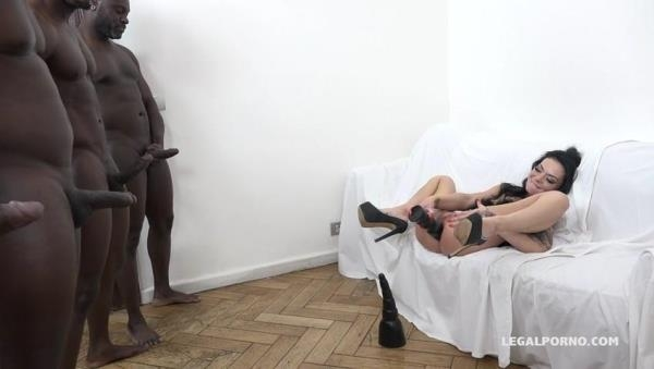 Inga Devil got fucked like a whore IV049 - LegalPorno.com (SD, 480p)