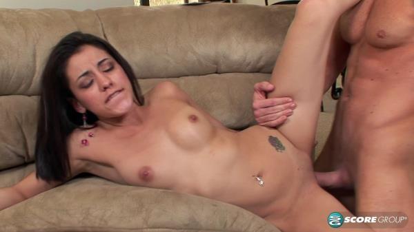 Nikki Vee Ass-Piring Model - PornMegaLoad.com / ScoreHD.com (FullHD, 1080p)