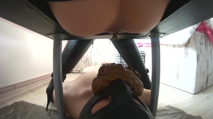 Scat Big Shit (Scat Porn) FullHD 1080p
