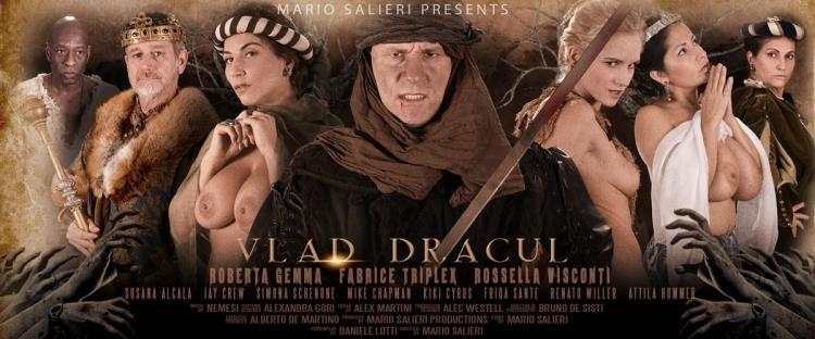 Vlad Dracul - Part 2 / 03 Mar 2017 [SalieriXXX / SD]