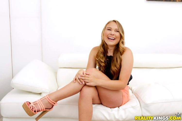 Alyssa Cole - Give It To Me / 28 Mar 2017 [RealityKings, FirstTimeAuditions / SD]