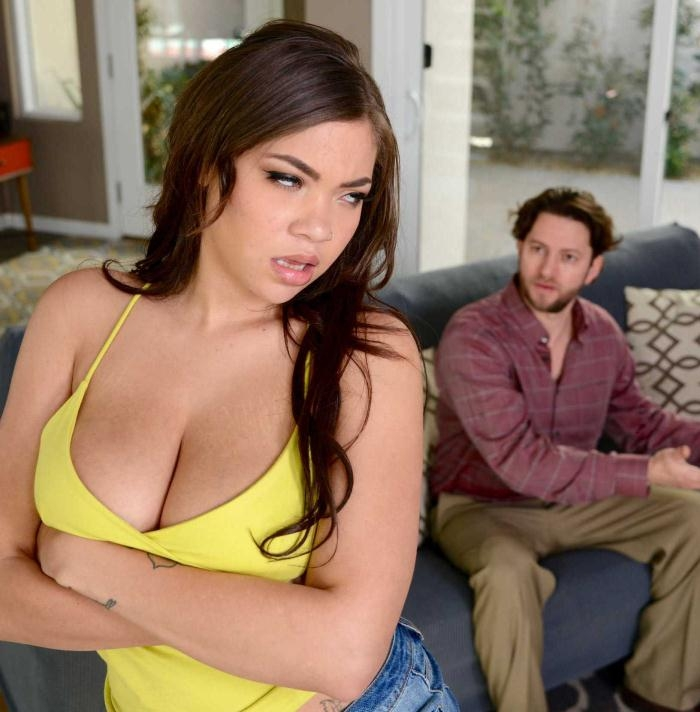 Cassidy Banks- My Ex-Girlfriends Daughter  [HD 720p] BabyGotBoobs