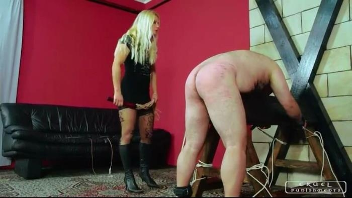 CruelPunishments.com - Zita the cruel [SD, 480p]
