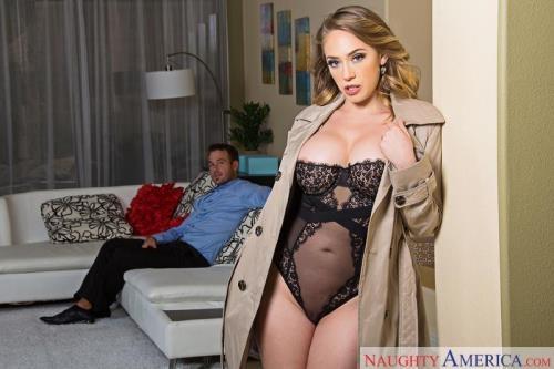 DirtyWivesClub.com / NaughtyAmerica.com [Kagney Linn Karter] SD, 360p