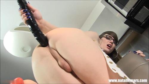 Natalie Mars - Mommy is a Pervert [FullHD, 1080p] [NatalieMars.com / Clips4sale.com]