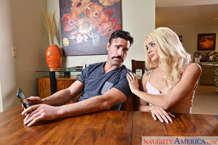 Elsa Jean - Young Blonde / 20 Mar 2017 [NaughtyAmerica, NeighborAffair / SD]