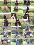 SneakyPee.com - Amateur - Brandnew! SNP-2152-2154 [HD 720p]