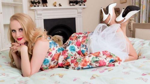 Lucy Lume - Petticoat perversions! [FullHD, 1080p] [VintageFlash.com]