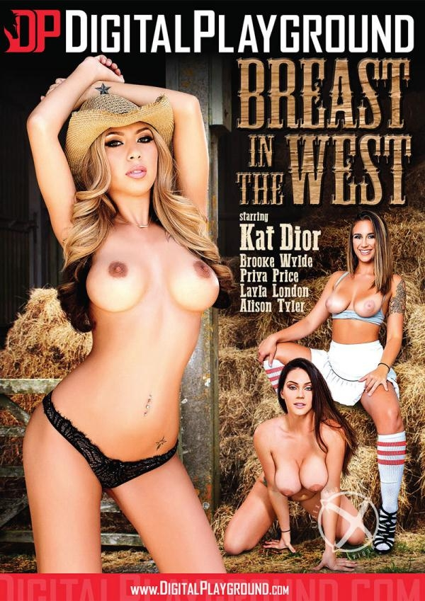 Breast In The West (Digital Playground) [DVDRip 406p]