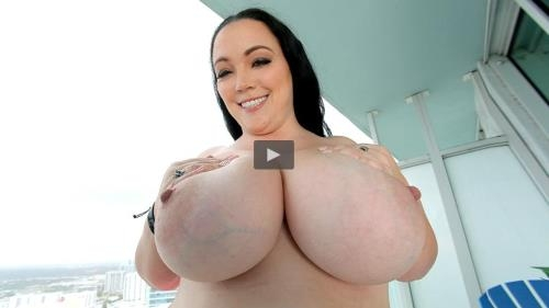 PlumperPass.com [Charlotte Angel - Charlotte Pays the Rent] FullHD, 1080p