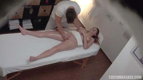 Czech Massage 331 - CzechMassage.com / CzechAV.com (HD, 720p)